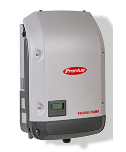 Fronius PRIMO LIGHT